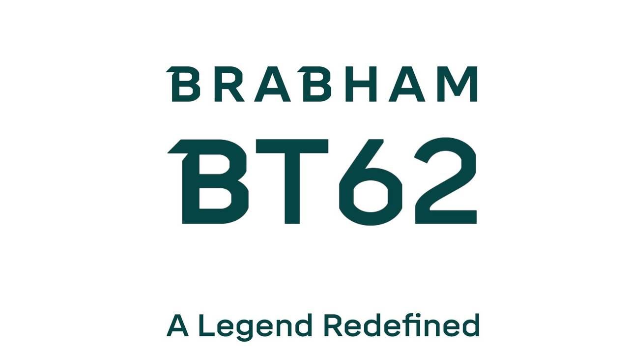 Brabham BT62 announcement