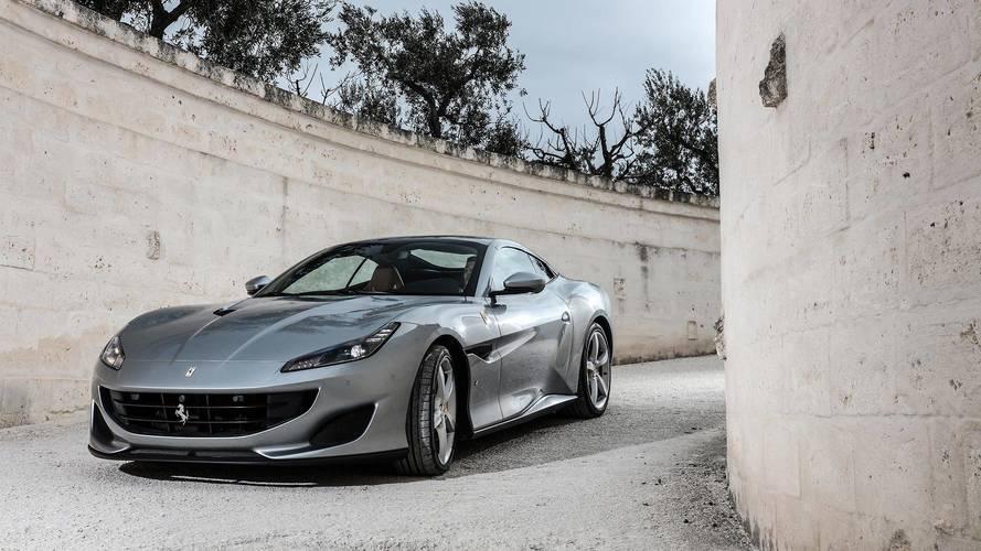 Les objectifs de Ferrari en 2020 on été revus à la baisse