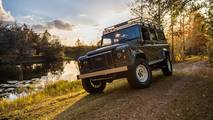 East Coast Defender Project Tuki