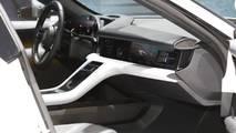 Porsche Mission E Cross Turismo (salón de Ginebra 2018)