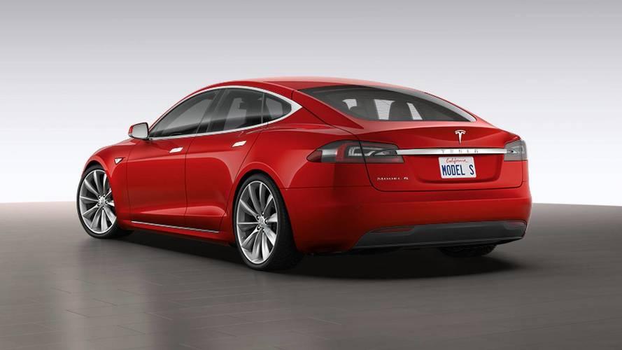 Los siete coches eléctricos más rápidos que se venden en España