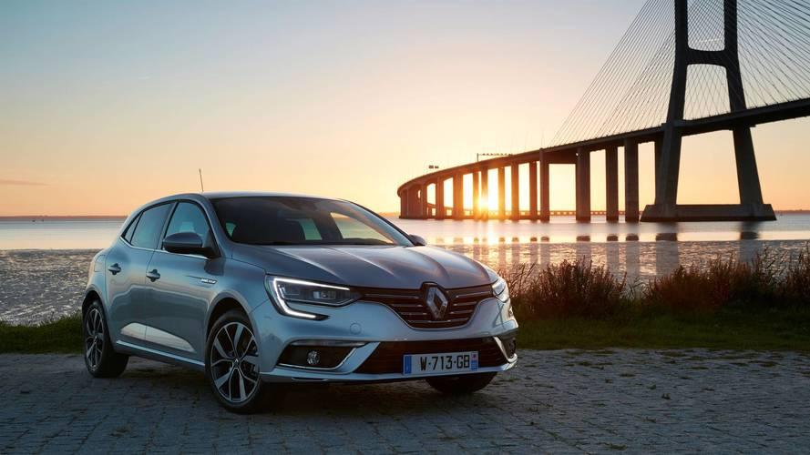 Precios Renault Mégane 2019, una gama extensa y equilibrada
