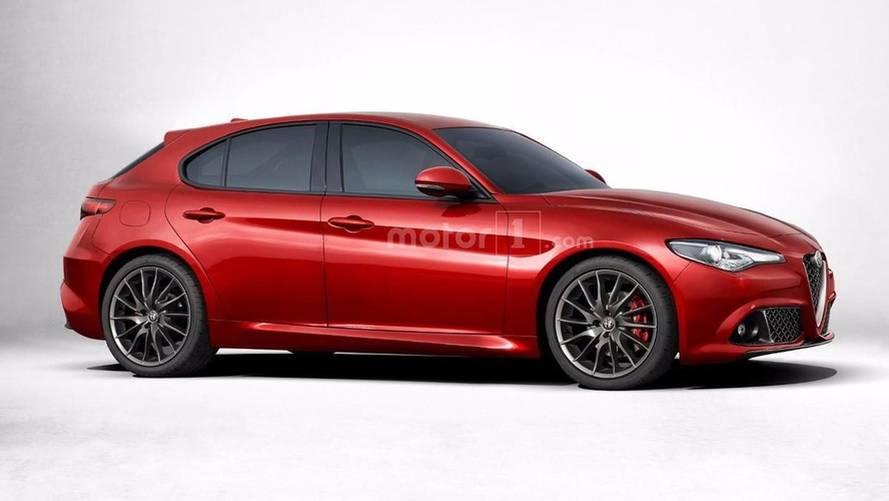 Alfa Romeo dépose le nom Giulietta aux États-Unis