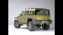 Jeep Rescue