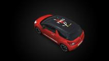 Citroen DS3 Yves Saint Laurent