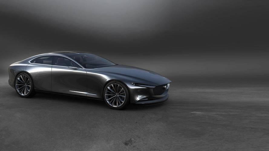 Yeni nesil Mazda6, BMW'nin yolundan gidecek