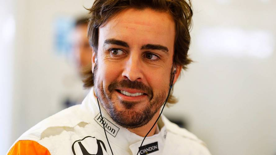 Alonso disputará las 24 Horas de Daytona 2018
