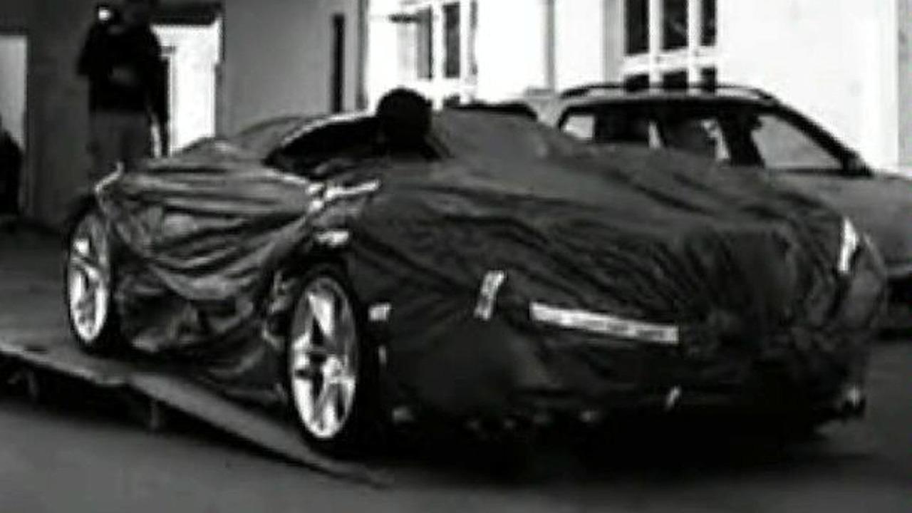 Bmw Concept Car Gina Light Visionary Model Motor1 Com Photos