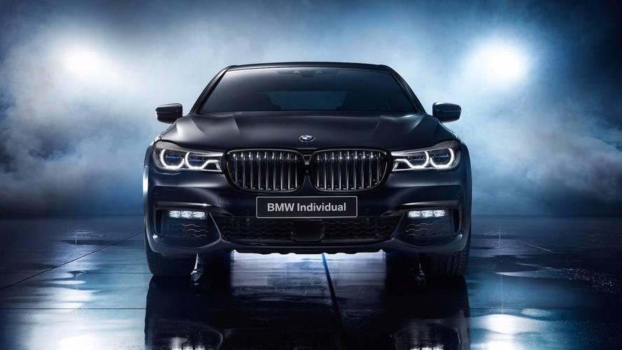 Mogorva 7-est küld a BMW az orosz piacra