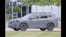 Erlkönig: Subaru Forester