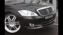 Brabus S600 V12 Biturbo