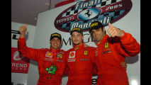 Finali Mondiali Ferrari 2005