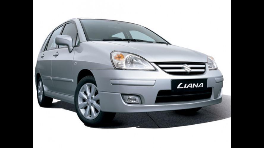 Suzuki gamma 2004
