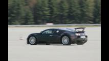 la Bugatti Veyron contro tutti