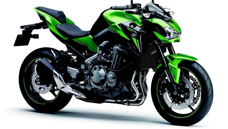 Kawasaki lança supernaked Z900 por R$ 41.990