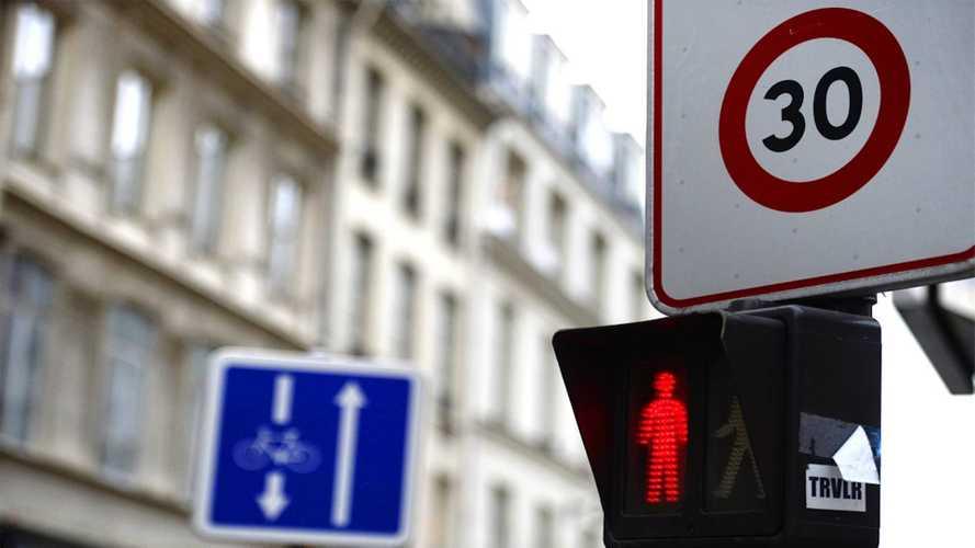 Milano, boom di zone con limite a 30 km/h