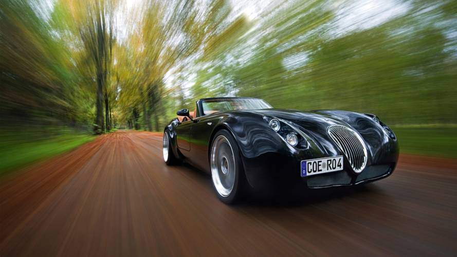 Wiesmann back from the dead; new model confirmed