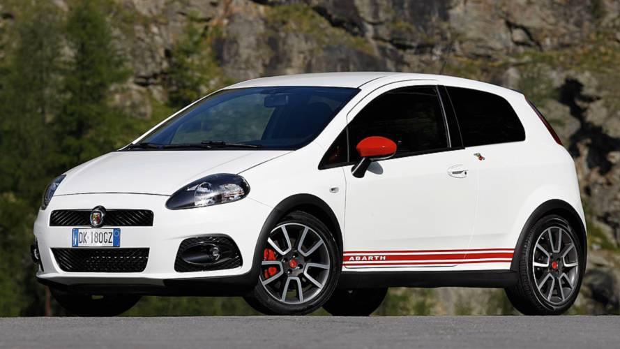 Fiat Punto - Arriva la Abarth