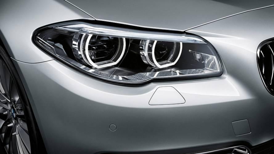BMW rappelle 323'700 voitures en Europe à cause d'un risque d'incendie avéré