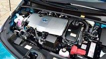 Full Hybrid Contro Plug-in, pregi e difetti