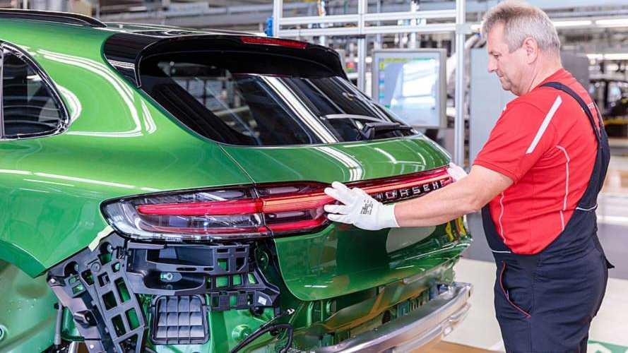 Porsche Macan 2019: inicio de producción