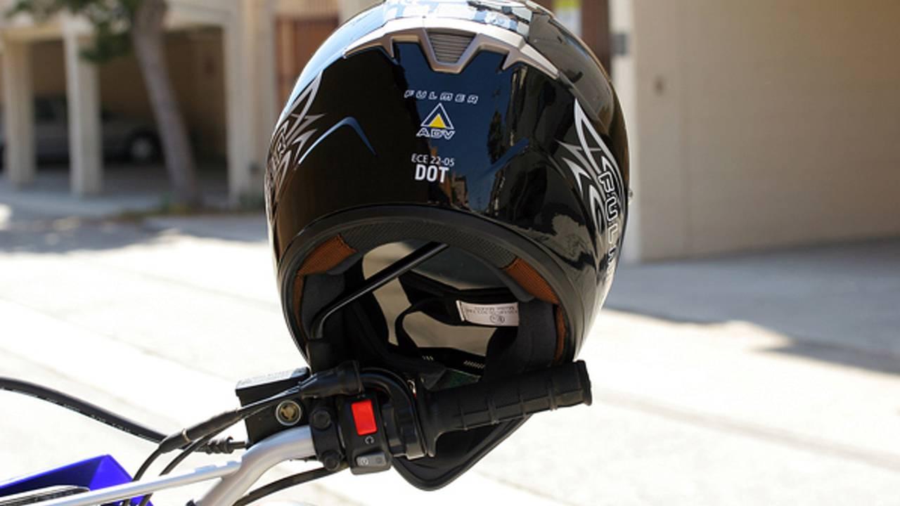Gear: Fulmer ADV helmet
