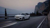 Faros interactivos de Volkswagen