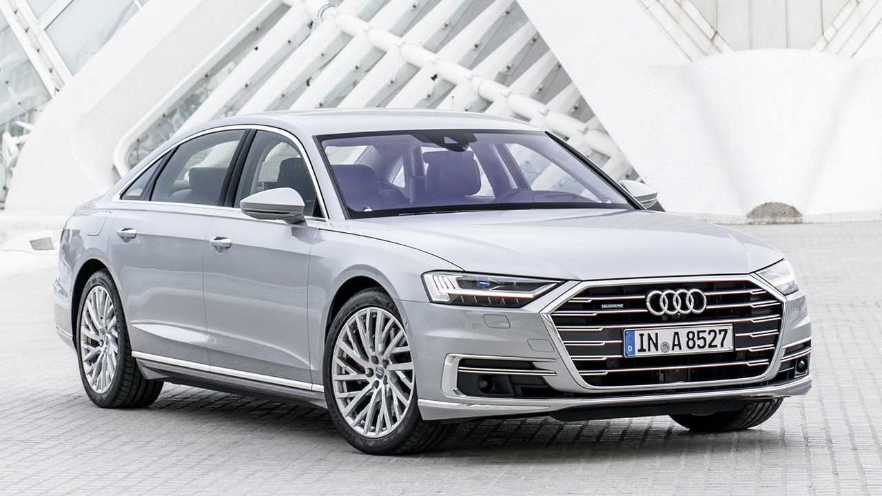 Audi (aktuell)