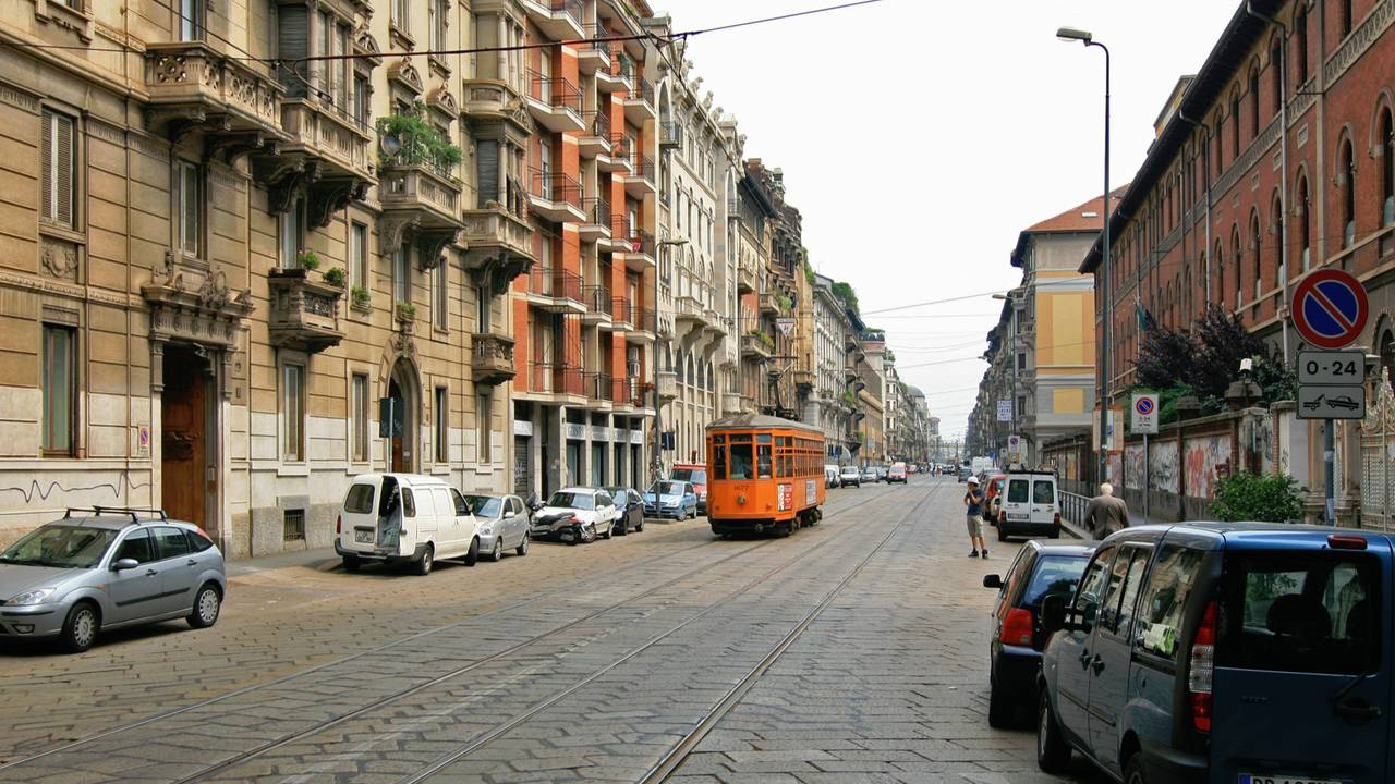 Blocco diesel, l'ACI chiede incentivi e più mezzi pubblici