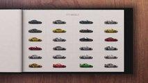Porsche 911 versions