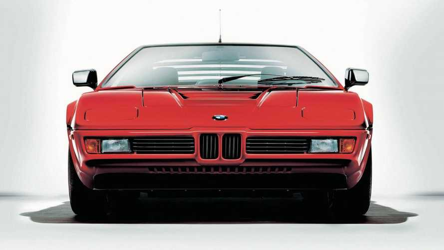 How A Lamborghini Mistake Nearly Killed The BMW M1