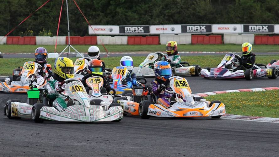 Massa targets karting in 2024 Olympics