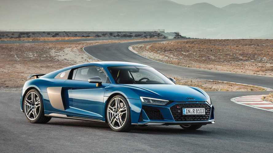Fin du suspens, il n'y aura pas d'Audi R8 V6 !