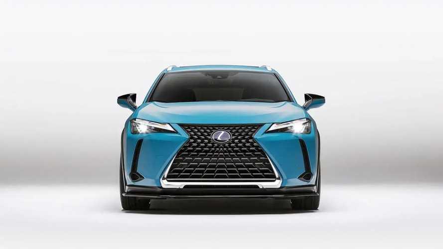 A Lexus sem érkezhetett meg új modellek nélkül az év egyik legfontosabb autós rendezvényére