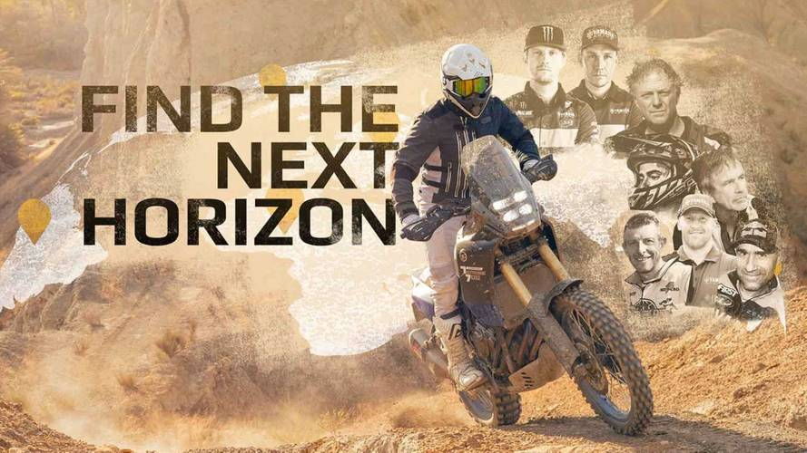 Yamaha Teases Ténéré 700 World Raid and We Are Here For It