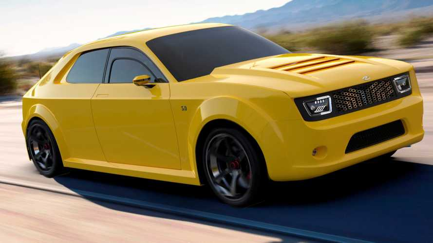 Yugo GT 5000 Is A Hatchback Revival You Didn't Know You Wanted