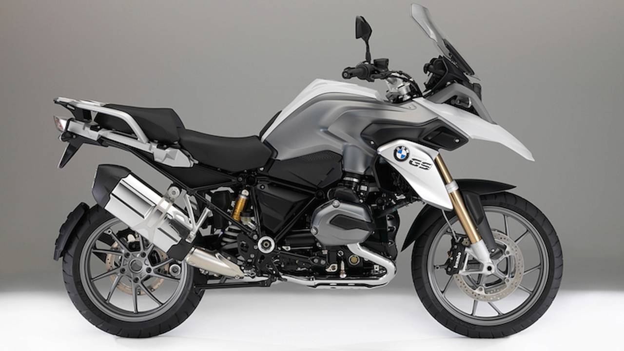 The reliable R1200GS is getting some serious upgrades and a little sibling.