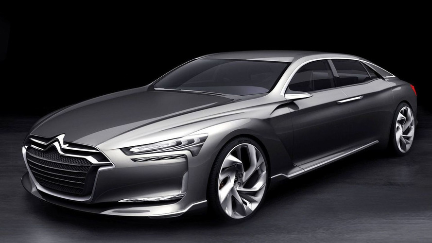 Citroen to resurrect C6 nameplate in China