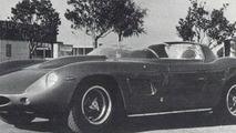 Ferrari 330 LMB 4381 Modena 1964