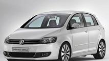 Volkswagen Golf Plus Mark VI