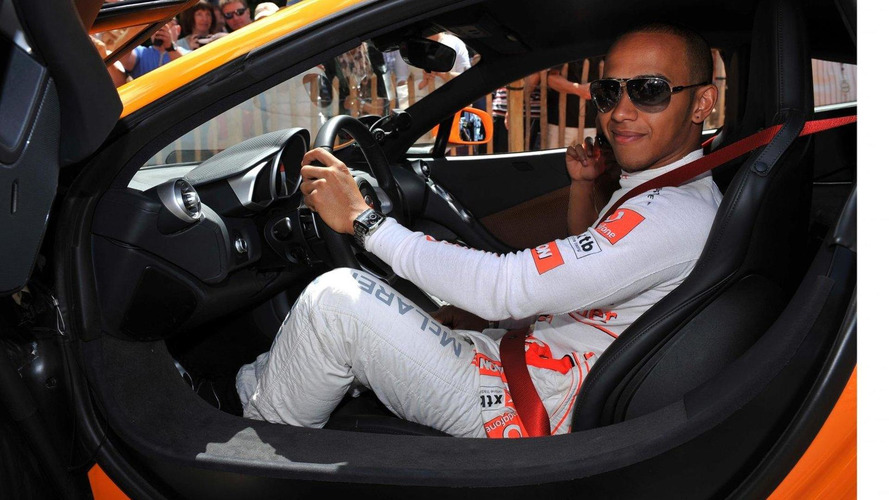 Hamilton not in Melbourne for court date