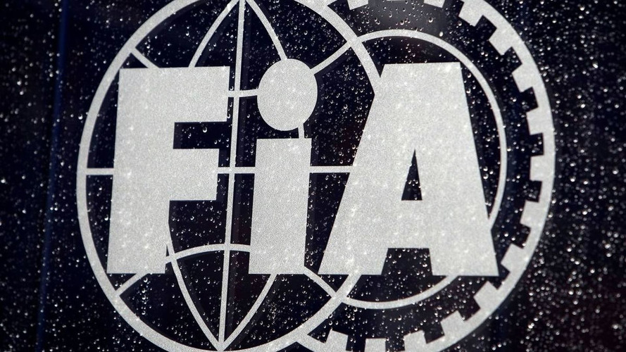 FIA confirms new points and stewards systems