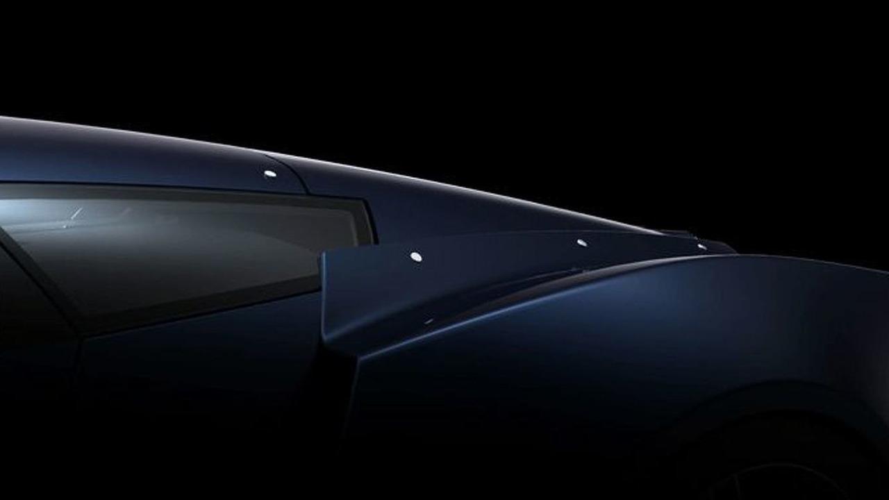 Marussia B2 teaser