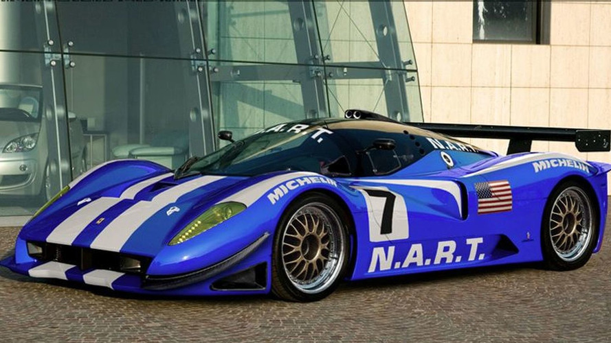 One-off Ferrari P4/5 Competizione Version Planned for 2010 Race Debut