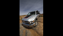 RAM 2500 Pick-Up Truck of the Year 2012