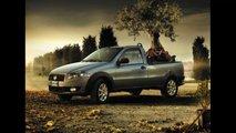 Nuovo Fiat Strada