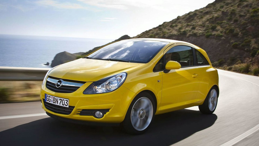 Opel Corsa Gets Mid-Cycle Refresh Without Facelift
