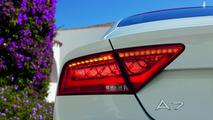 2012 Audi A7 - US-spec - 3.0 TFSI 05.04.2011