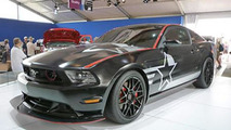 2010 Ford Mustang SR-71 Edition