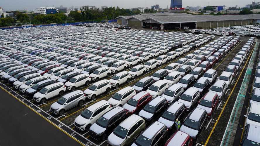 Memasuki Kuartal II, Penjualan Ritel Daihatsu Naik 10,6%